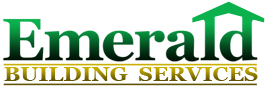 Emerald Building Services Logo